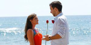 Jade Roper on Bachelor In Paradise