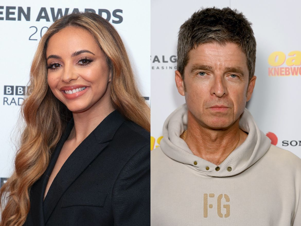 Jade Thirlwall just had the best comeback after Noel Gallagher insulted Little Mix