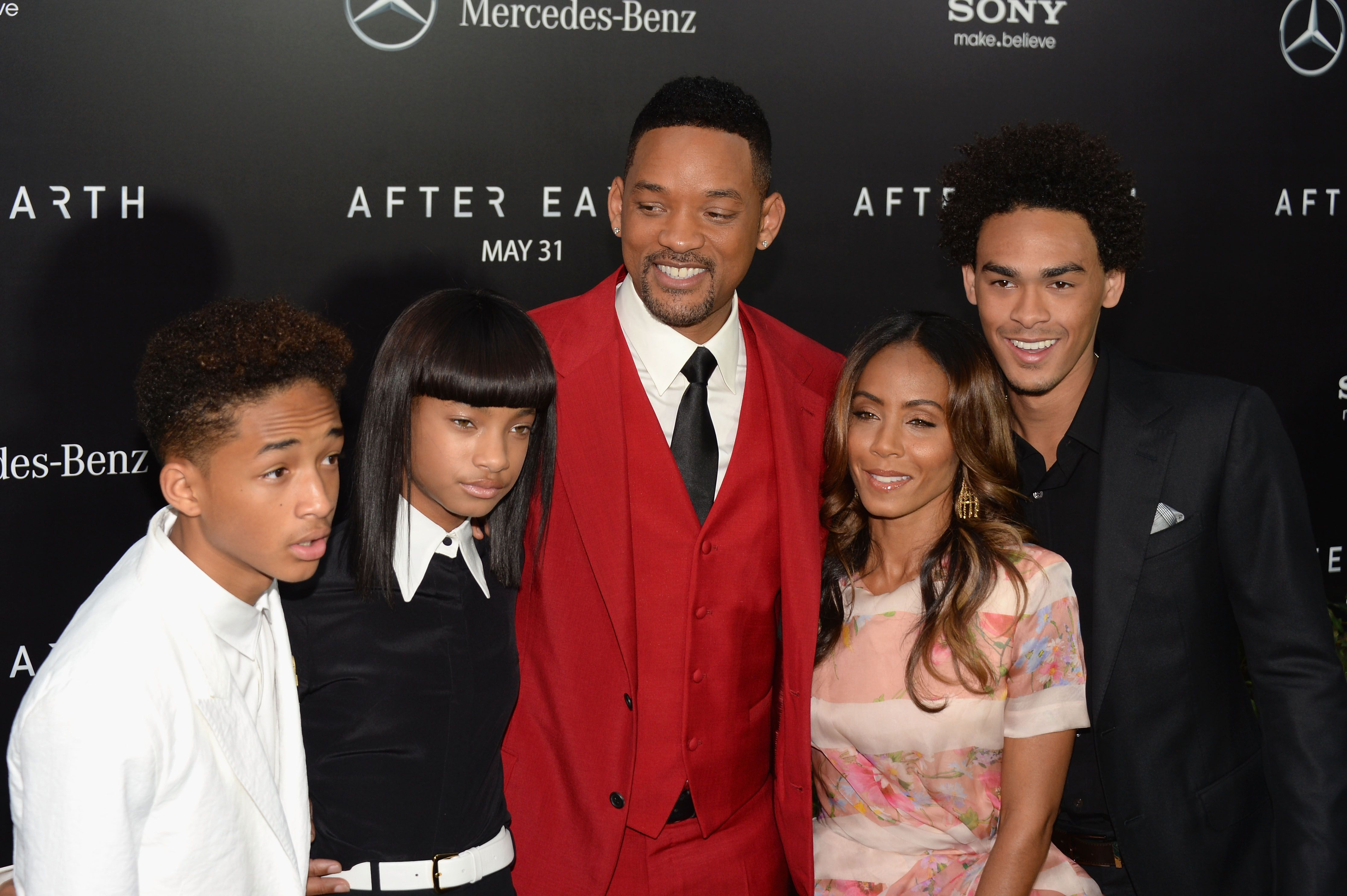 Image result for jada pinkett and will smith