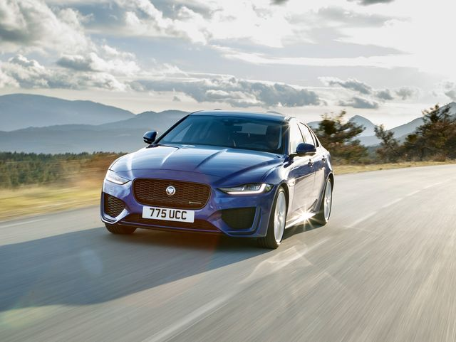 2020 Jaguar Xe Review Pricing And Specs
