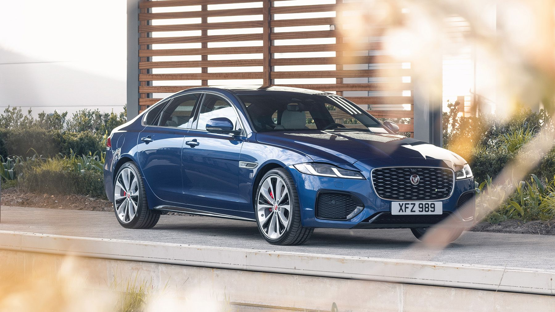 2021 Jaguar Xe V6 Redesign and Review