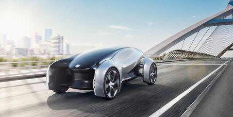 Jaguar Future-Pace