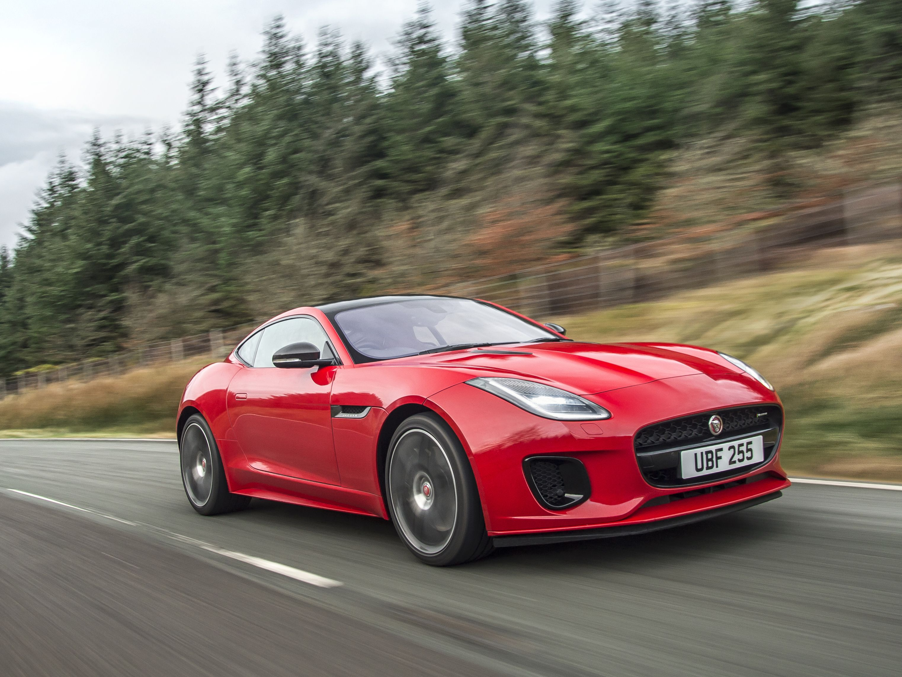 Jaguar Is Working on a New F-Type, And Deciding What it Should Be
