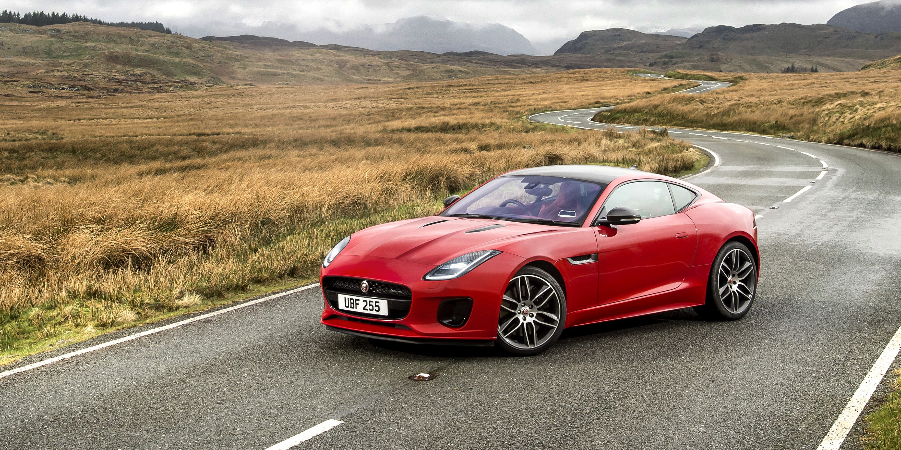 14 Best 4 Cylinder Cars - Most Powerful Four Cylinder You Can Buy Now