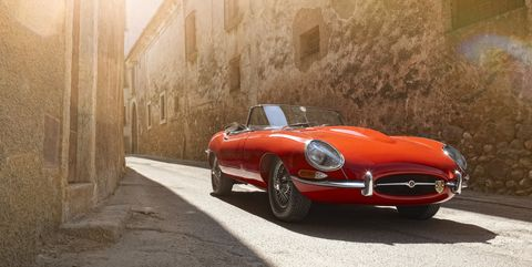 21 Best British Sports Cars Greatest English Car Brands Ever