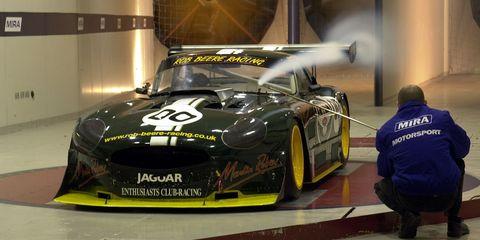 el jaguar e type más rápido de la historia sale a subasta