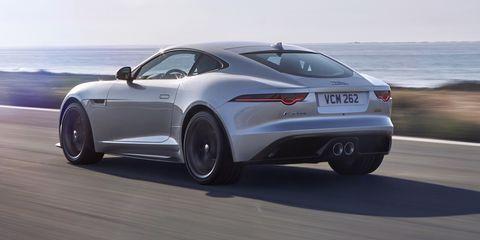 Land vehicle, Vehicle, Car, Automotive design, Performance car, Luxury vehicle, Sports car, Jaguar, Personal luxury car, Sedan,