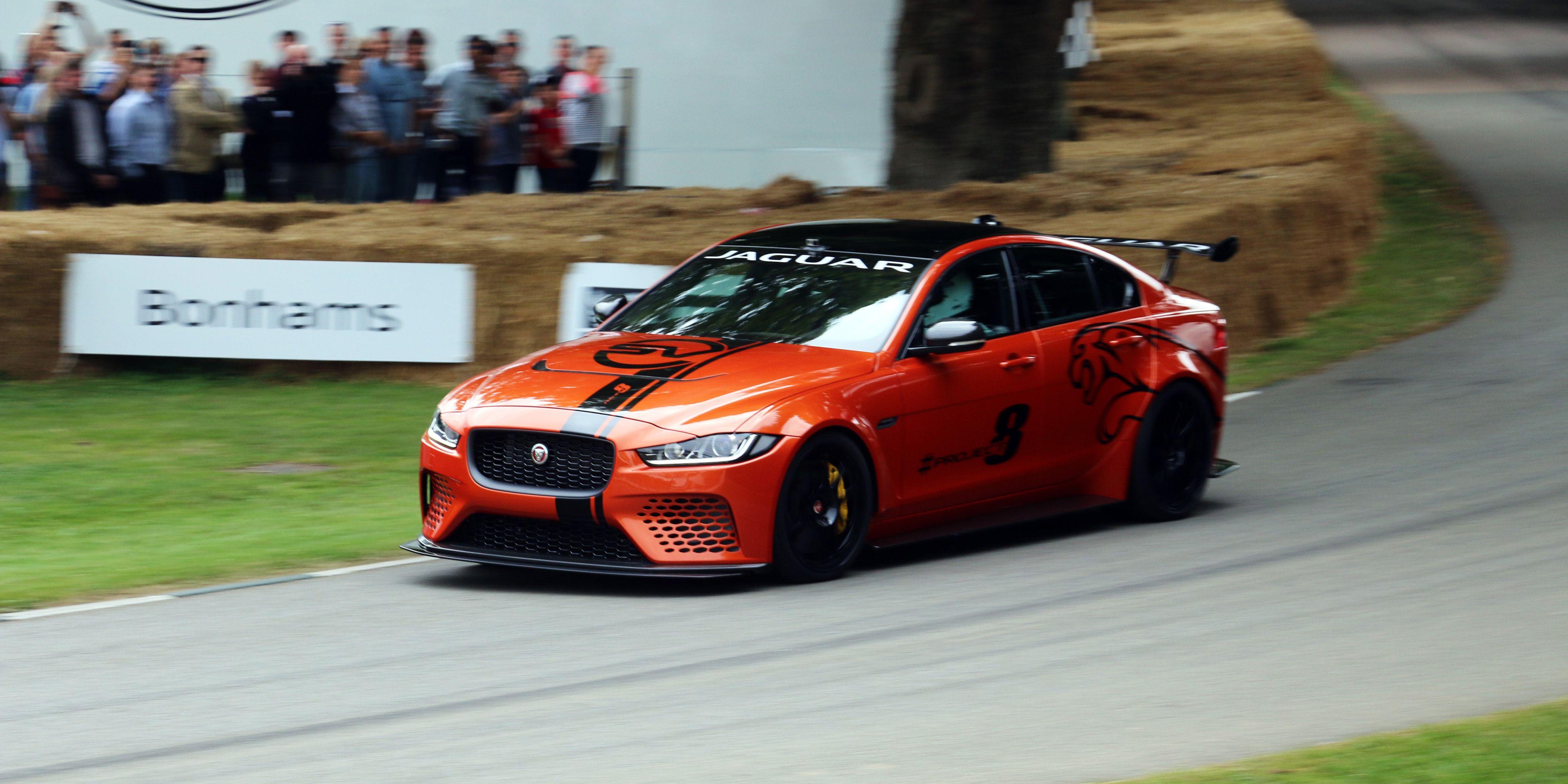 for xf used sale en front supercharged se side jaguar
