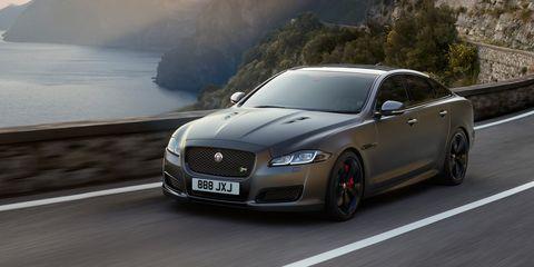 Land vehicle, Vehicle, Luxury vehicle, Car, Automotive design, Performance car, Jaguar xj, Sedan, Jaguar, Personal luxury car,