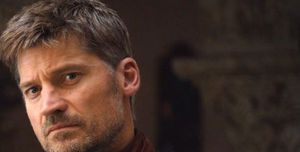 Jaime Lannister Game of Thrones Editing Mistake