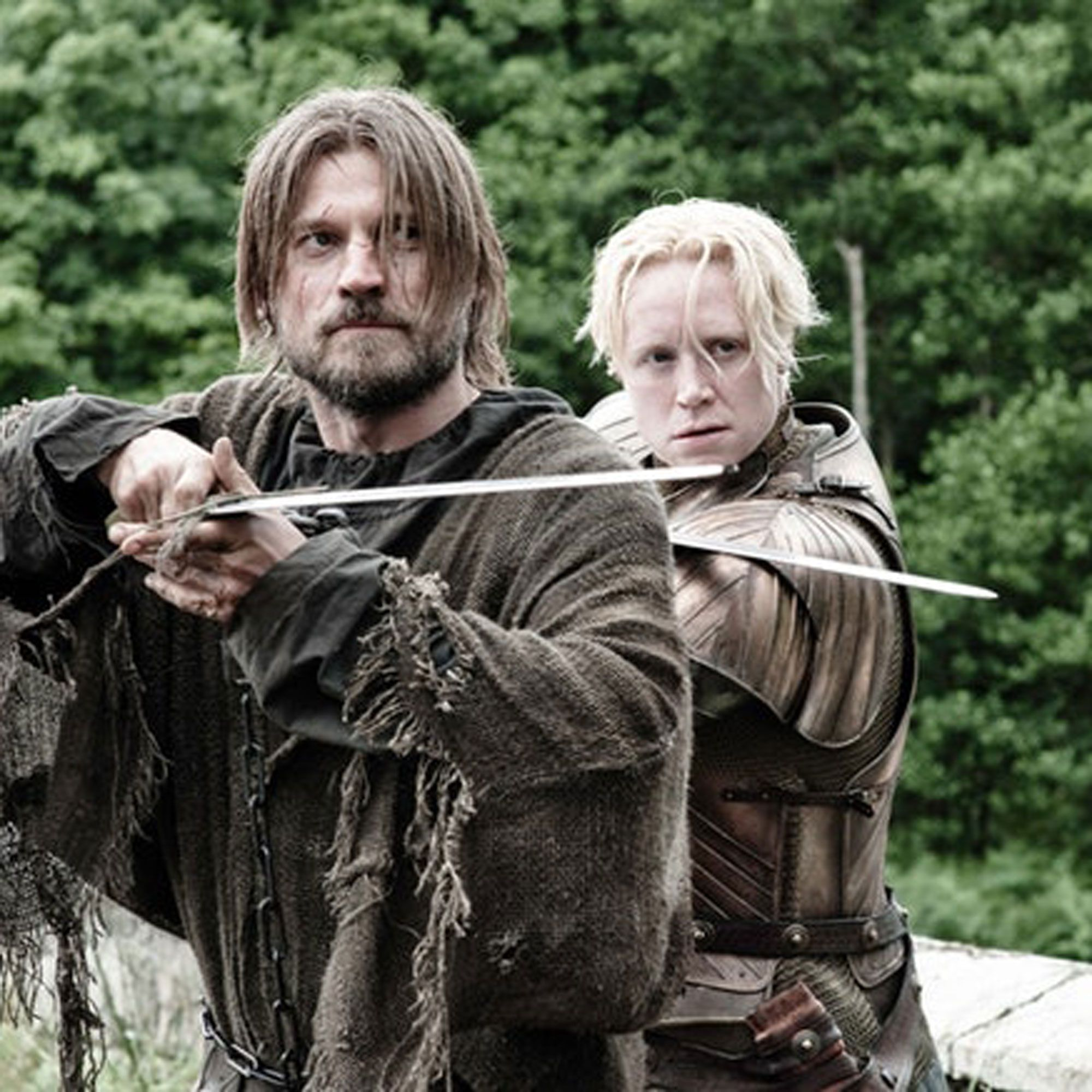 Game of Thrones showrunners explain importance of that Brienne and