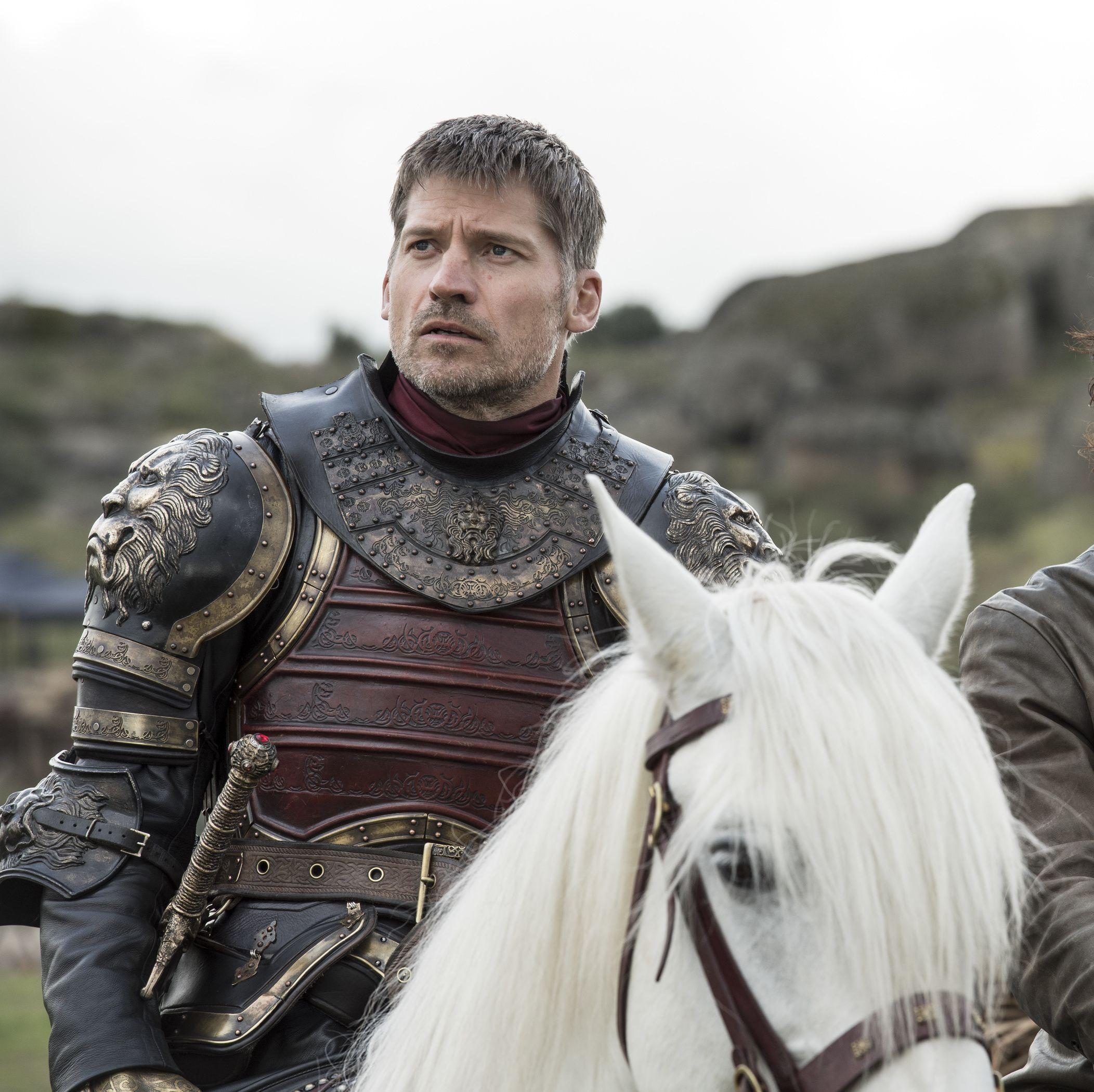 Game of Thrones' Jaime actor hints at surprising team-up in season 8