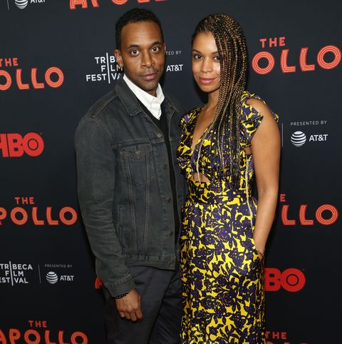 "18th Annual Tribeca Film Festival 2019 Opening Night Screening Of ""The Apollo"""