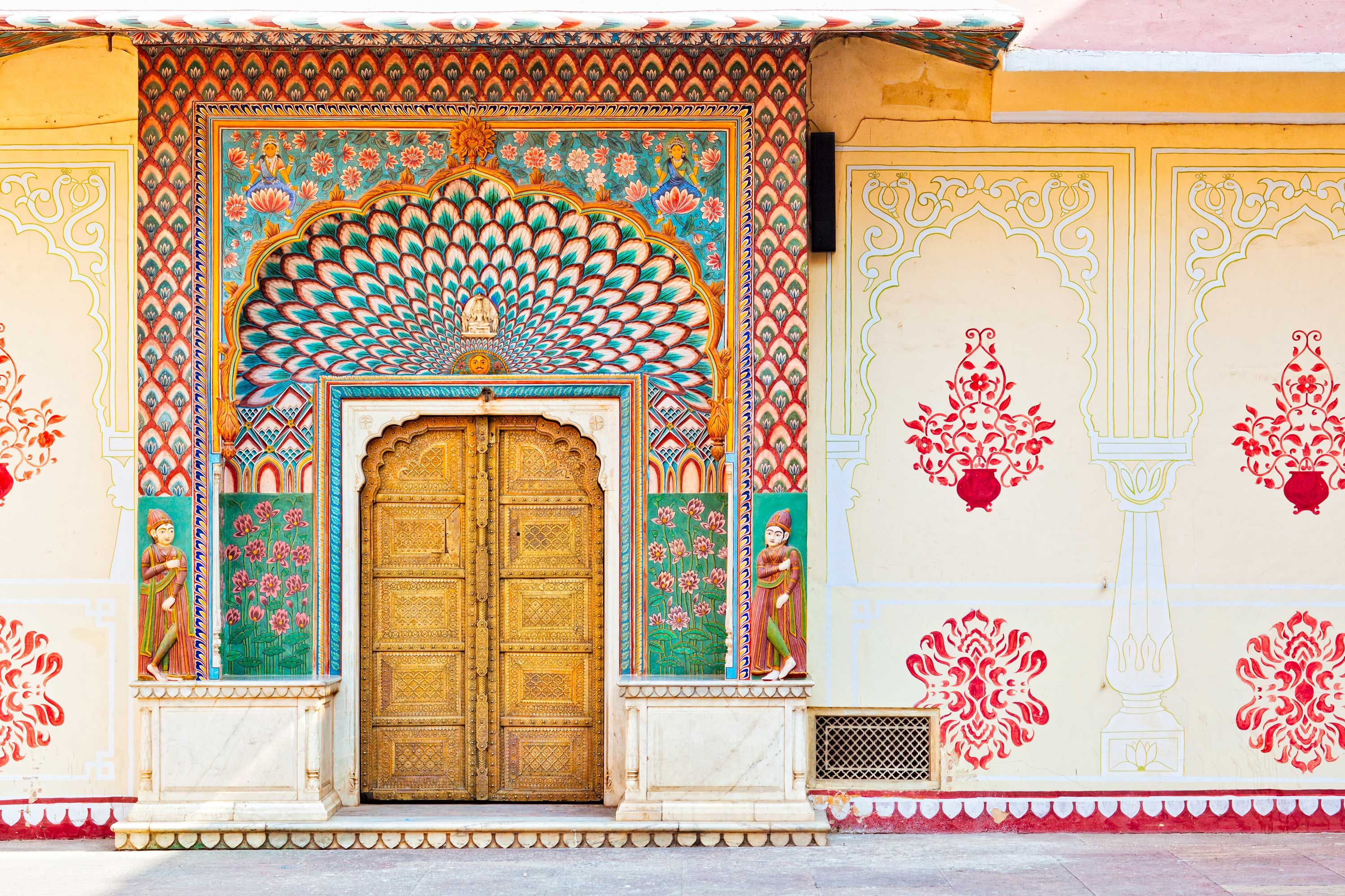 townandcountrymag.com - Jaipur: the ultimate luxury travel guide