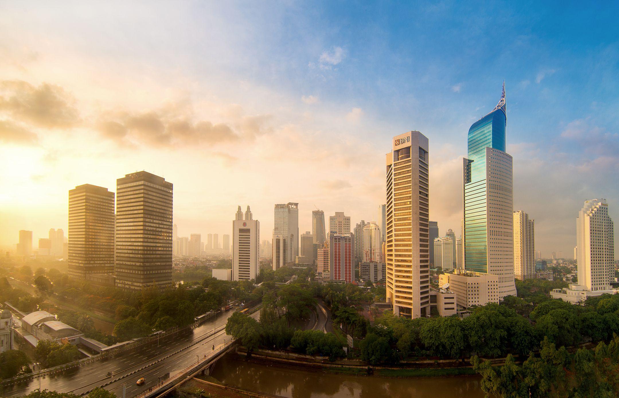 Jakarta holidays