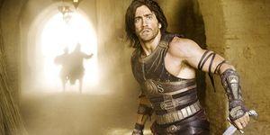 Jake Gyllenhaal dice que se arrepiente de haber protagonizado en Prince of Persia