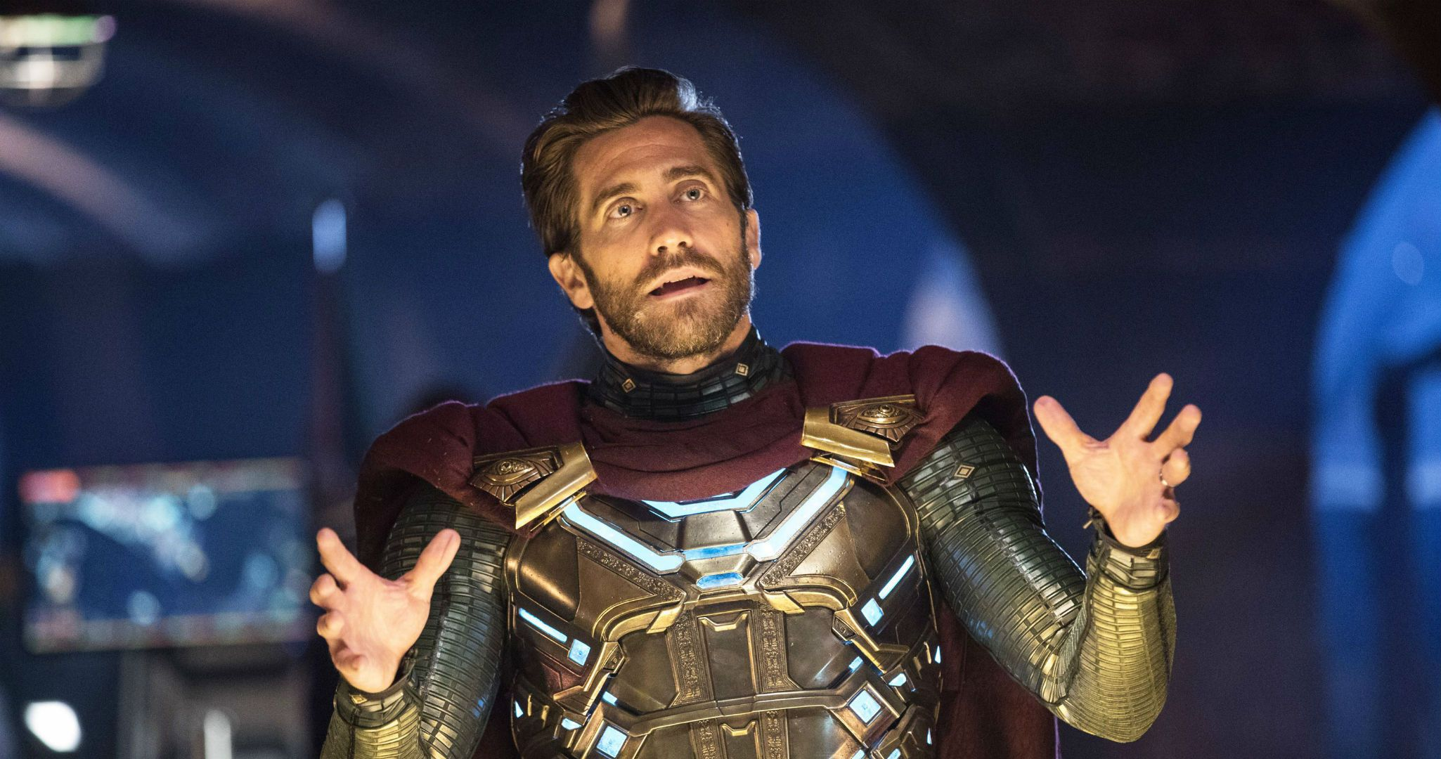 Spider-Man's Mysterio Nearly Had a Much Different Storyline