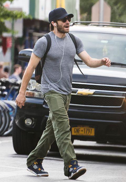 celebrity sightings in new york city   june 15, 2016