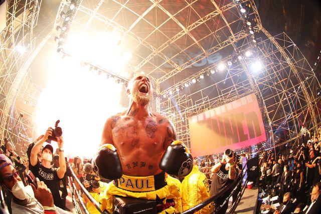Jake Paul Ben Askren Fight Rundown - Celebrity Boxing Match Gets Millions  of PPV Buys