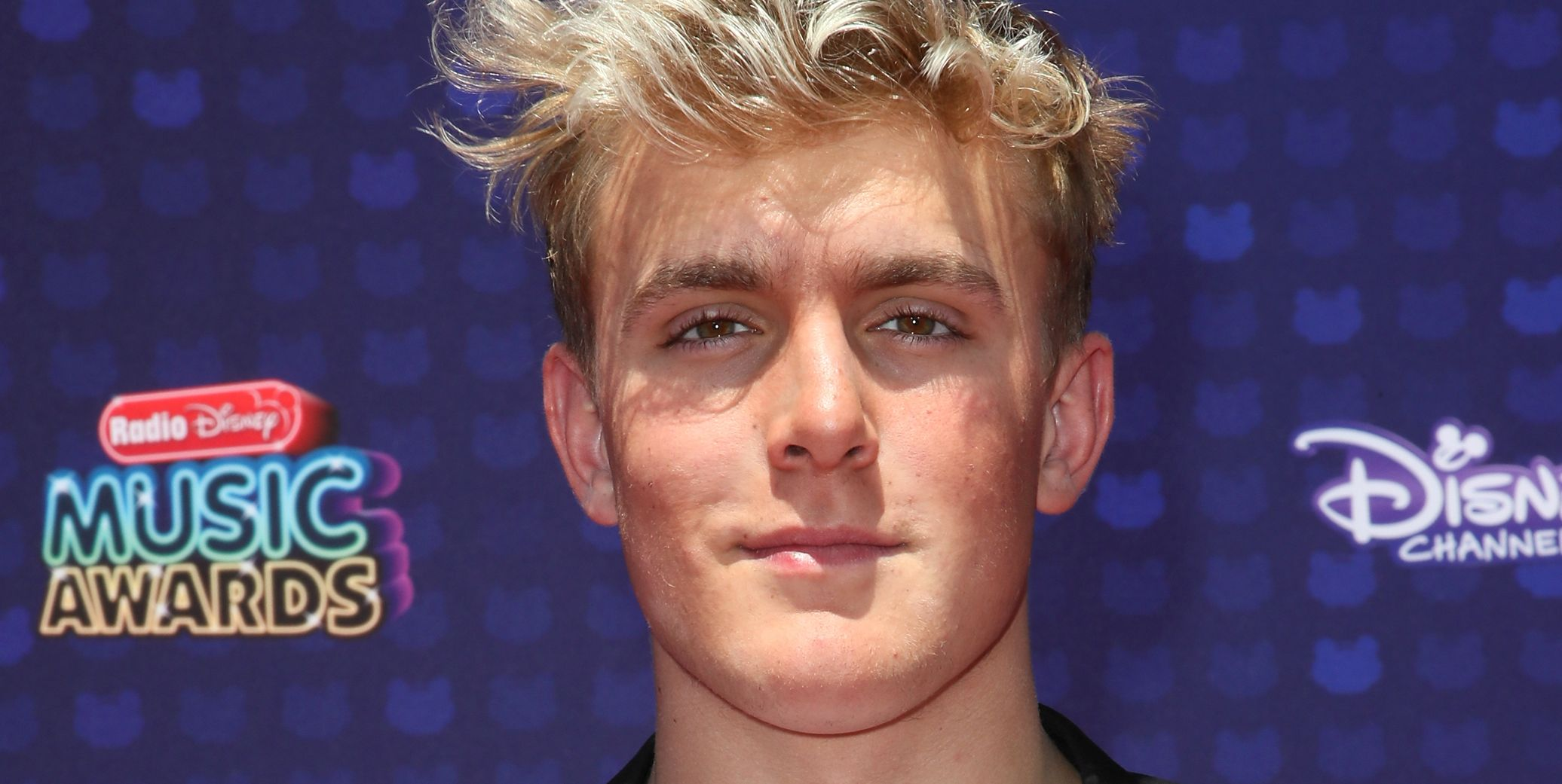 Jake Paul Just Got Dropped from His Disney Channel Show Over THAT Video