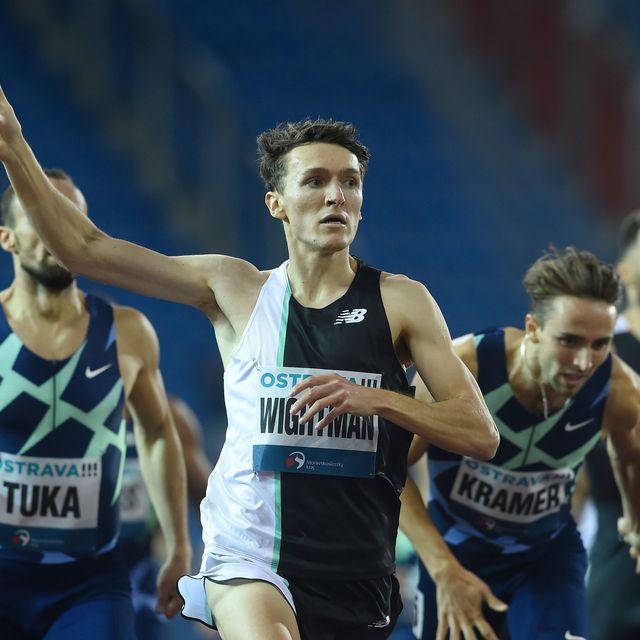 athletics iaaf cze goldenspike