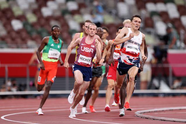 athletics   olympics day 13
