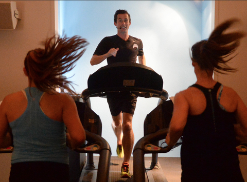 orangetheory fitness peloton treadmill workouts and more
