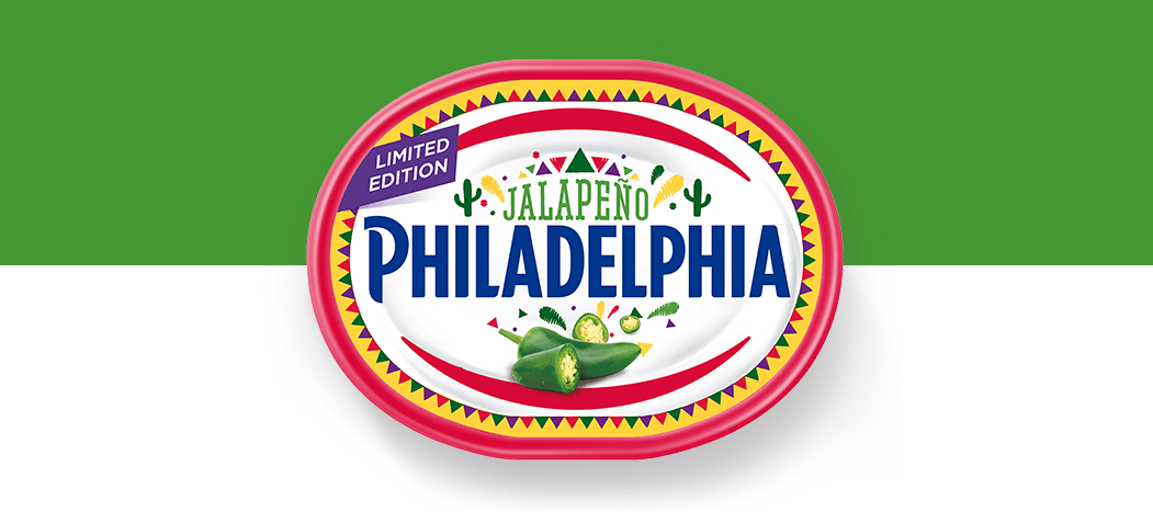 You Can Now Buy Jalapeño Philadelphia From Tesco To Upgrade Your Bagel Snacking