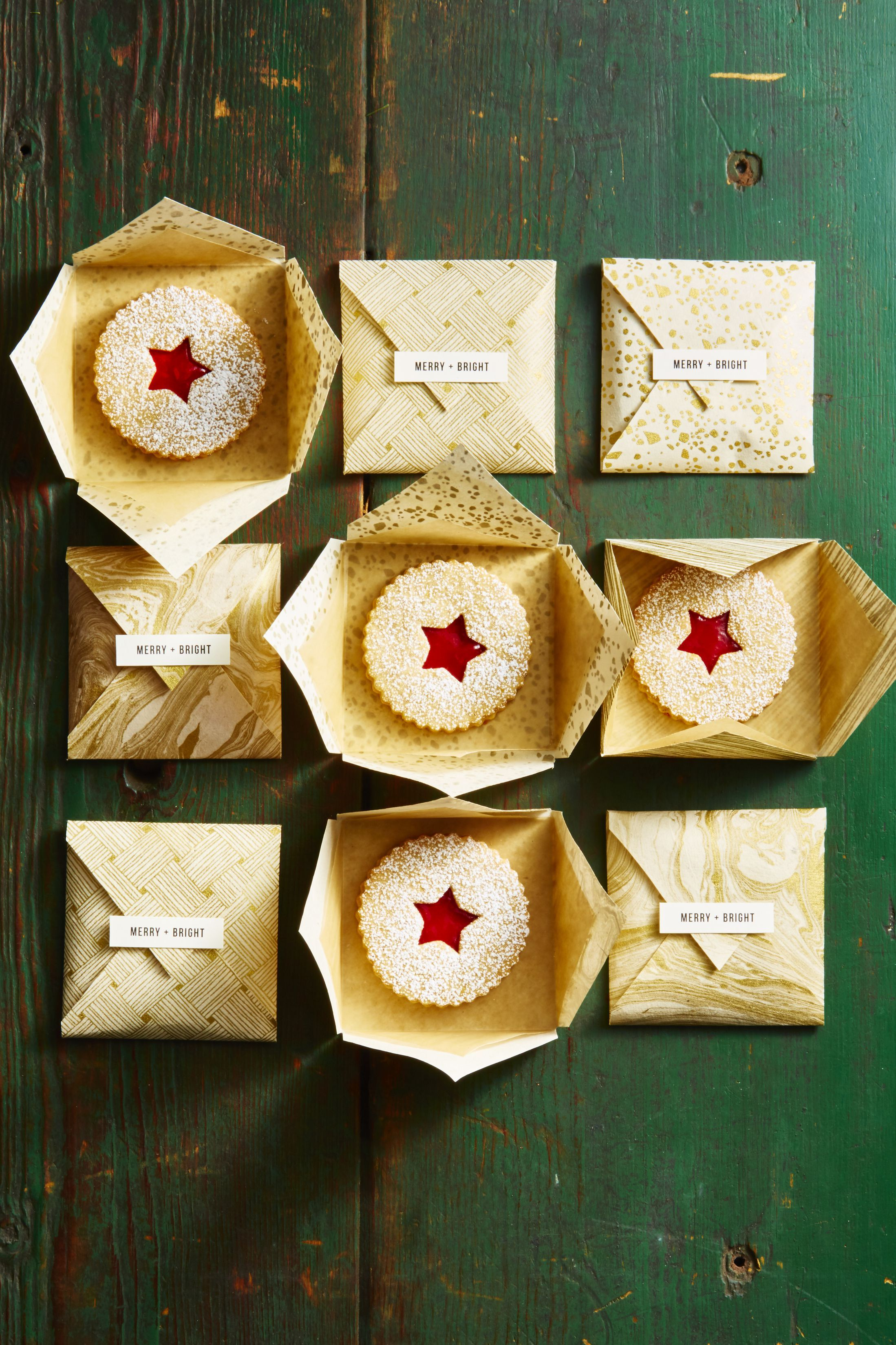 50 Homemade Christmas Food Gifts - DIY Ideas for Edible Holiday ...