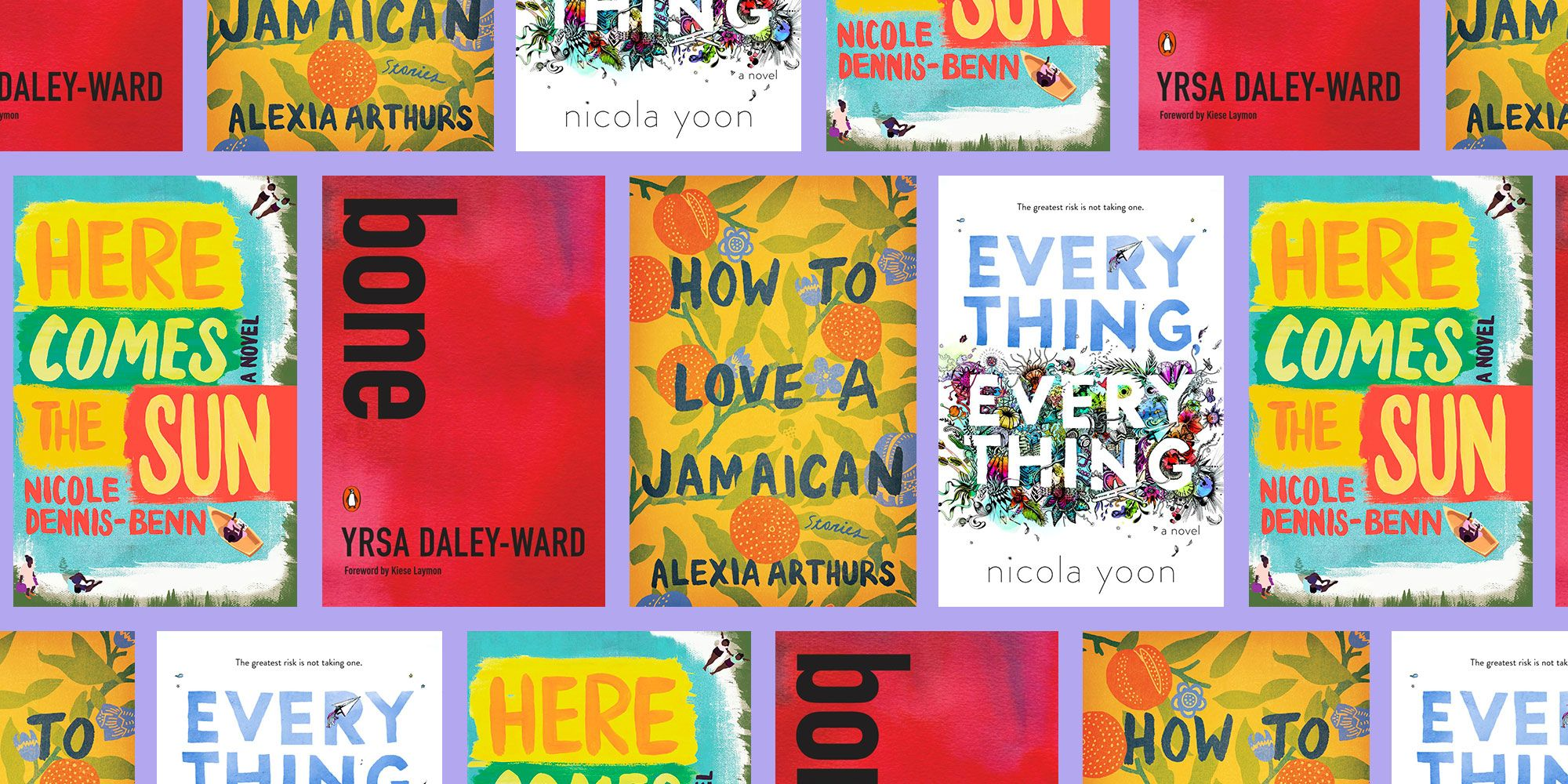 8 Books By Jamaican Authors Every Person Should Read