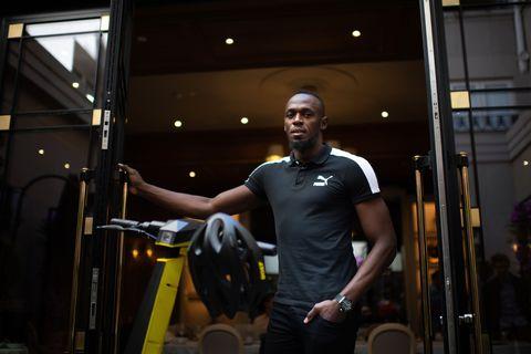 Usain Bolt descarta volver para Tokio 2020