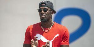 Usain Bolt: No ha nacido la persona que batirá mis récords