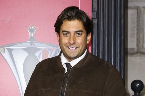 TOWIE's Lydia Bright reveals what happened when she reunited with James Argent for the first time since their split