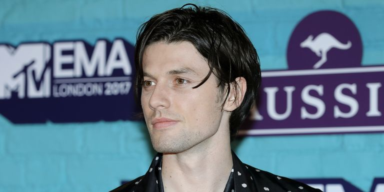 Icymi James Bay Has Cut Off All His Hair And He Looks So Different