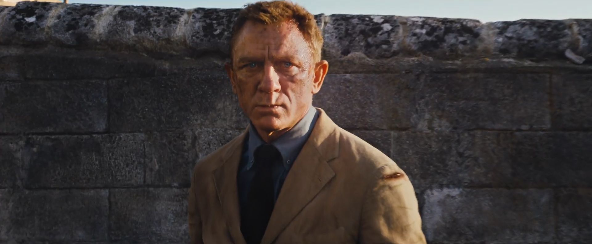 James Bond's Daniel Craig reveals why he wasn't sure about returning for No Time to Die