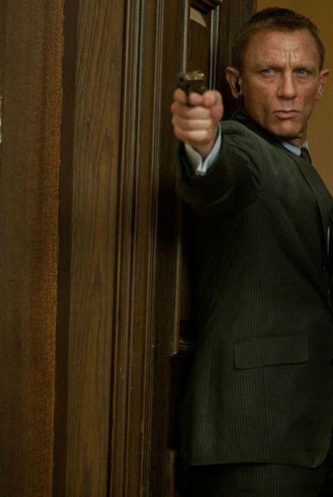 James Bond Director Not Originally Convinced By Daniel Craig