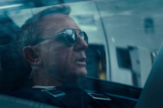 james bond sunglasses no time to die