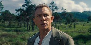 DanielCraig in de trailer van James Bond-film No Time To Die