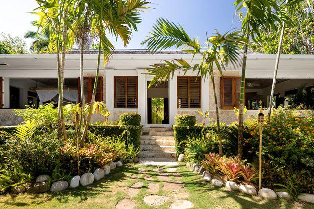james bond ian fleming jamaican villa
