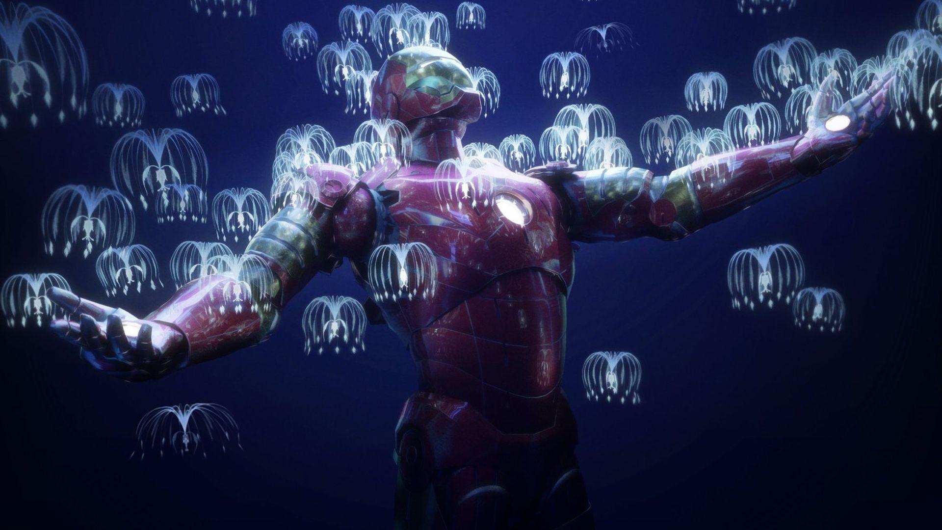 'Vengadores: Endgame' recibe la felicitación de James Cameron