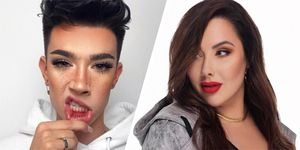 james charles marlena stell makeup geek twitter