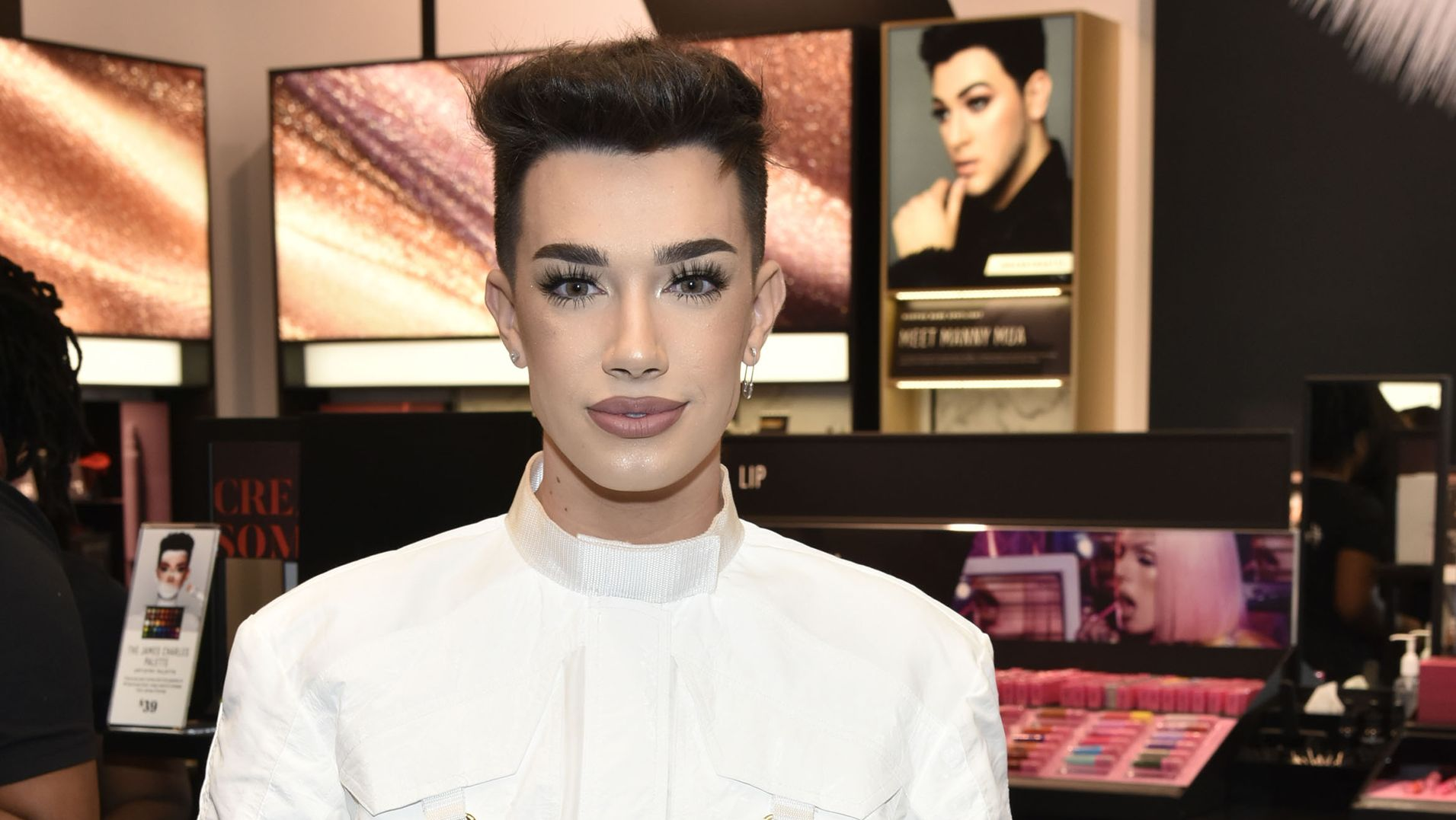 YouTuber James Charles loses over 2 million subscribers amid controversy