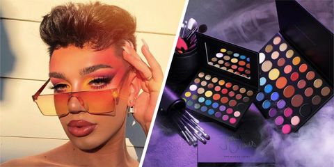 The latest beauty tips, product reviews, makeup trends and hair inspiration