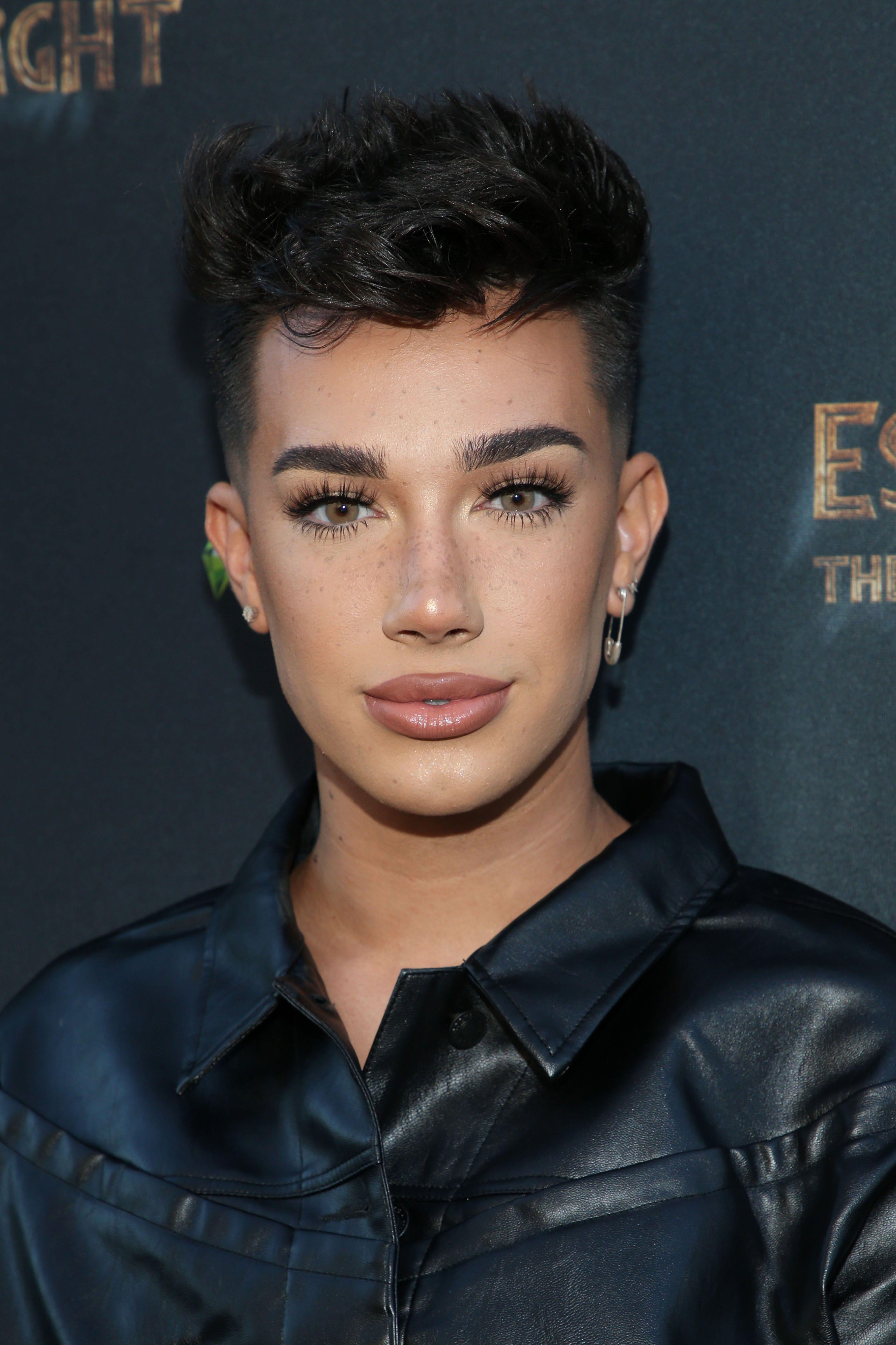 James Charles leaked his own nudes after his account was hacked