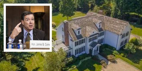 James Comey House