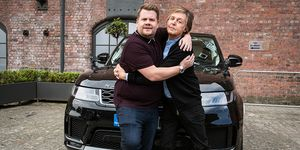 paul mccartney carpool karaoke james corden