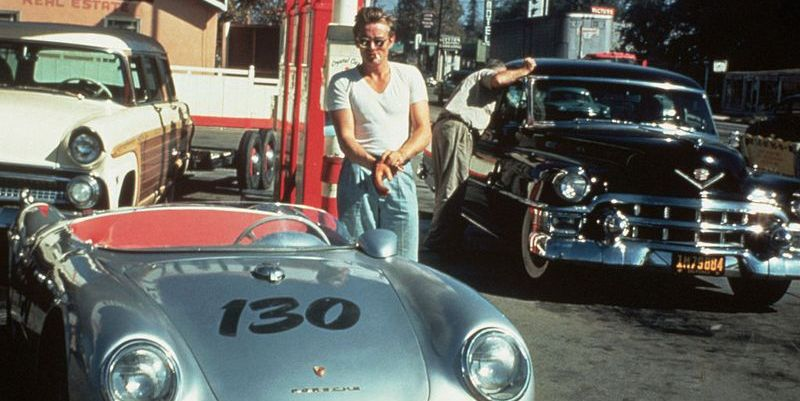 40 Photos That Exhibit the Eternal Cool of James Dean