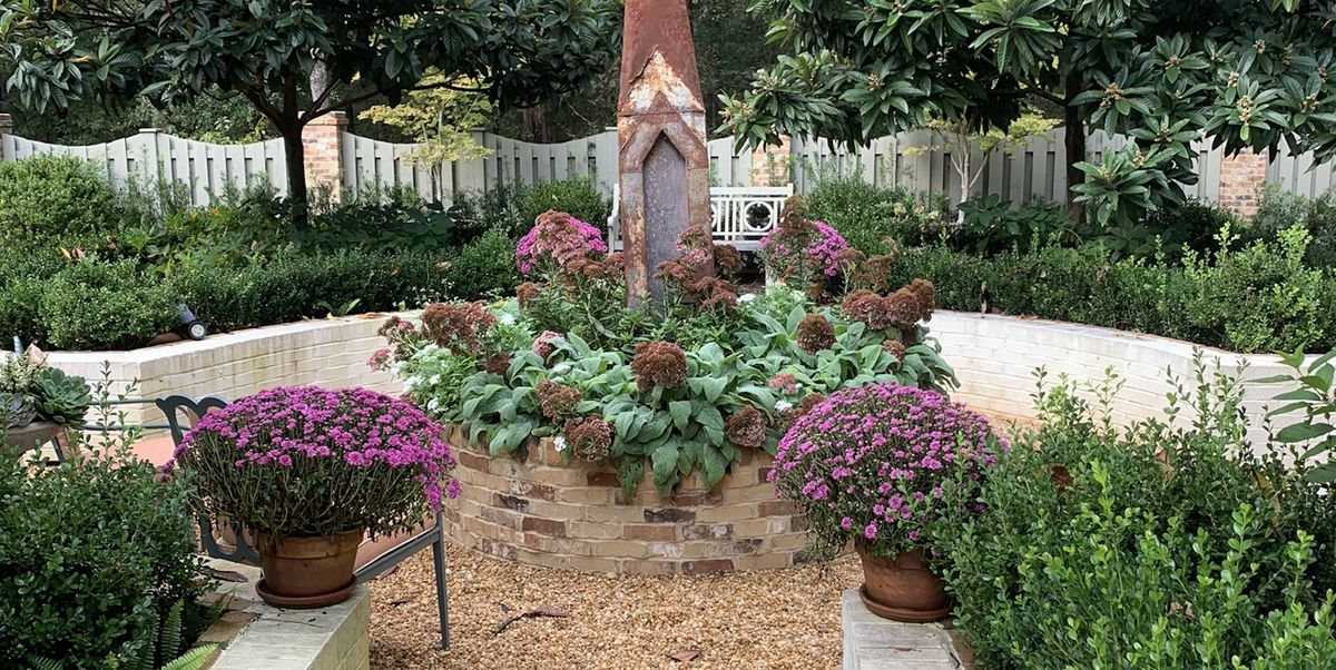 It's Not Too Late to Enjoy Fall in the Garden, According to Author and Designer James Farmer