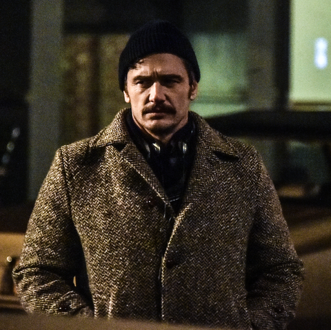 HBO's The Deuce with James Franco reveals final season premiere date