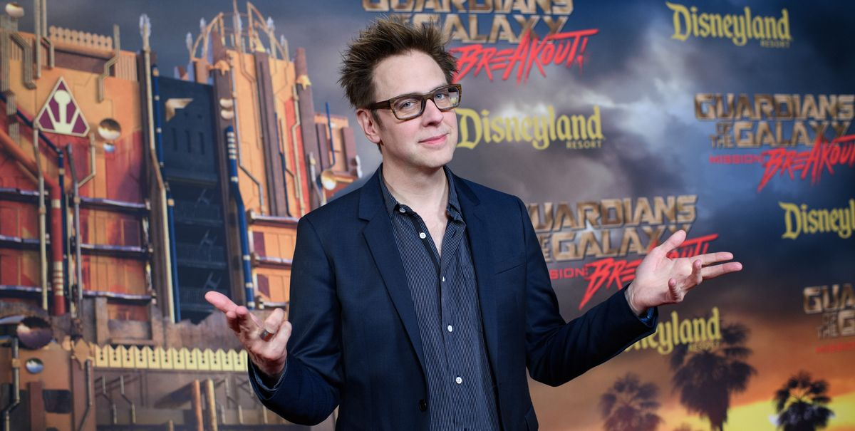 "Guardians of the Galaxy's James Gunn says Star Wars ""doesn't interest"" him as a director"